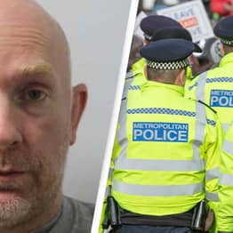 Police Officers Investigated For Exchanging 'Grossly Offensive Material' With Wayne Couzens