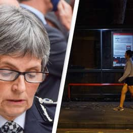 Police Quietly Amend Original Advice For Women If They Don't Trust A Male Officer