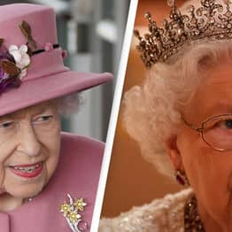 Queen Questions Royal Chefs After Finding Something Rotten In Her Salad