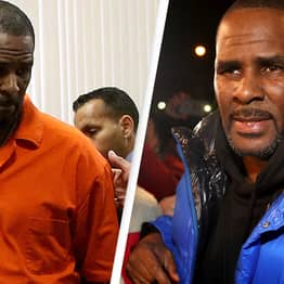 R Kelly Placed On Suicide Watch After Being Found Guilty Of 9 Different Sex Crimes