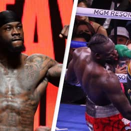Deontay Wilder 'Expected To Retire' Following Tyson Fury Loss