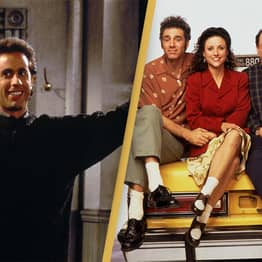 All Of Seinfeld Has Just Been Released On Netflix