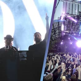 Swedish House Mafia Announce First Tour In 10 Years
