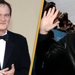 Quentin Tarantino Hints That He's Given Up On His 10 Film Rule