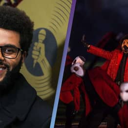 The Weeknd Has Just Cancelled His Entire World Tour