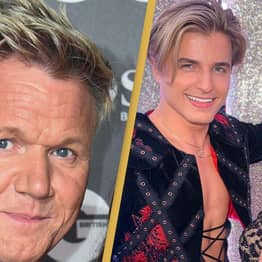 Gordon Ramsay's Daughter Tilly Hits Out At Presenter Who 'Body Shamed' Her