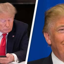 Trump's New Social Media Platform And News Network Announced To Mixed Reviews