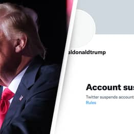Donald Trump Asks Federal Judge To Reinstate His Twitter Account