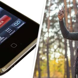 Brilliant Voicemail Hack To Use If You Ever Get Lost