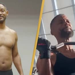 Will Smith Reveals New Physique After Being In 'The Worst Shape Of His Life'