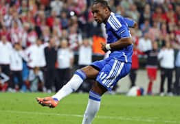 Didier Drogba Is Quite Simply A Chelsea Legend