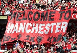 Are These The Five Worst Types Of Manchester United Fan?