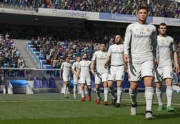 EA Have Released The Top 20 Fastest Players Rated In FIFA 16