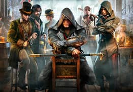 More Moustache Than You Can Shake A Cane At In Assassin's Creed Syndicate Story Trailer
