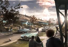 Fallout 4's Composer Playing The Main Theme Will Give You Goosebumps