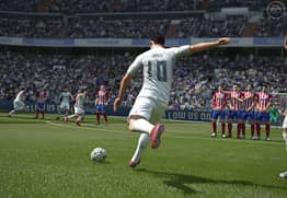 These Are Some Of The Best Goals Already Scored In FIFA 16