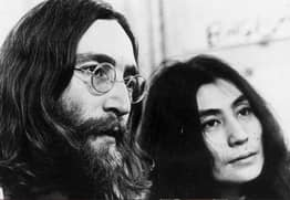 Mocking Disabled People, Beating Women Up: The Real John Lennon