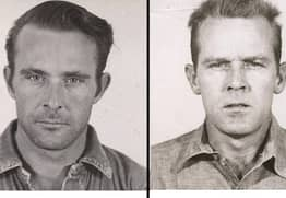 Photo Could Be Proof Two 'Dead' Alcatraz Inmates Actually Escaped