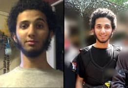 18-Year-Old British Teen Among World's Most Wanted Terrorists