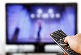 The More Television You Watch The More Likely You Will Die, Apparently
