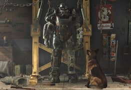 Here's How To Get Into Fallout 4's Secret Room Containing All Items