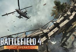 Battlefield 2 Map Coming To Battlefield 4 In Free DLC