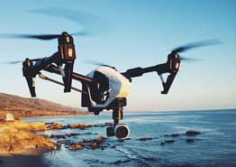 Let's Be Honest, We All Want A Drone For Christmas