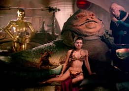 Five Aliens From Star Wars That Basically Exist In Real Life