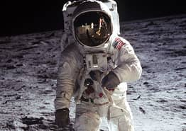 Eight Reasons People Are Convinced The Moon Landings Were A Hoax