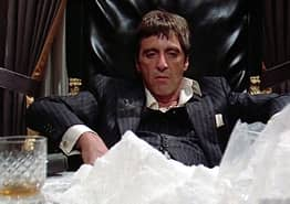 Turns Out Coke Dealers Have Been Lying To You All Along