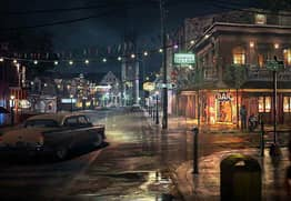 Check Out Every Awesome Piece Of Mafia 3 Concept Art Released