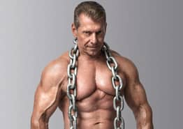 WWE Chairman Vince McMahon's Work Out Routine Is Actually Insane