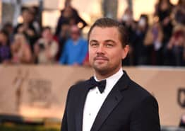 Russian Communists Aren't Happy With Leonardo DiCaprio's Plans To Play Lenin