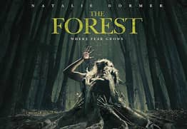 Our Spine-Tingling Review Of The Horror That Is The Forest