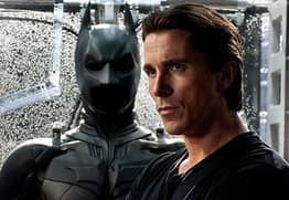 Christian Bale Wasn't Happy With His Portrayal Of Batman, Apparently