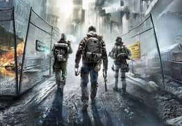 The Division Is Engaging, Gorgeous And Totally Punishing