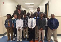 This Teacher Takes Fatherless Kids And Teaches Them Important Life Lessons