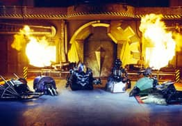 Robot Wars Producers Reveal Which House Robots Will Return