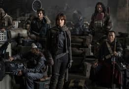 'Rogue One: A Star Wars Story' Teaser Leaked Online