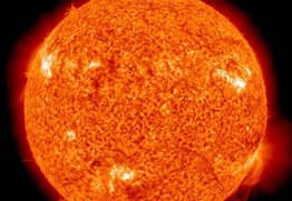 New NASA Photos Appear To Show 'Colossal Door Opening' On The Sun
