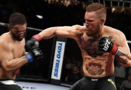 UFC 2 Delivers Great Punches But Struggles With The Knockout Blow