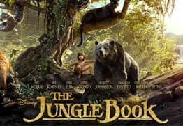 The Jungle Book Is A Gorgeous And Exciting Watch, But We've Seen It Before