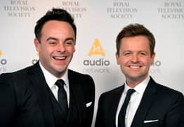 Here's Who Earns More Out Of Ant And Dec