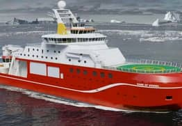 There's Been Another Dramatic Twist In The Story Of Boaty McBoatface