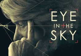 Eye In The Sky Is A Tense And Exciting Thriller