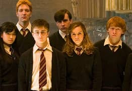 Harry Potter Star Set To Become An MMA Fighter