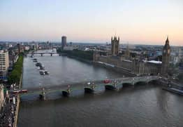 Even More Footage Of The Thames 'Sea Monster' Has Surfaced