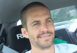 Watch Previously Unseen Footage Of Paul Walker Driving Nissan GT-R