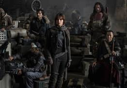 First Teaser For Rogue One: A Star Wars Story Looks Insane