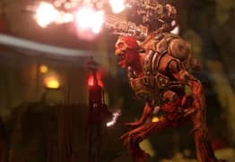 Guns And Gore In DOOM's Bloody Launch Trailer